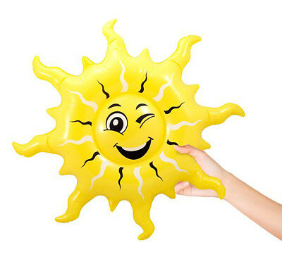Inflatable Sun Party Fun Summer Party 60Cm