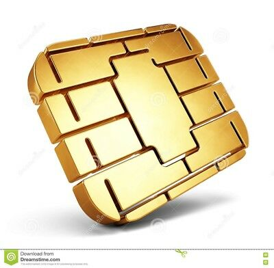 WOW LOOK PIMPMYNUMBER 0751111*1*1 gold mobile number SIM card uk