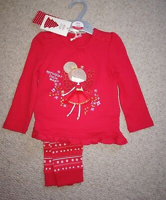 Boots girls pyjamas 18-24 months, new with tags