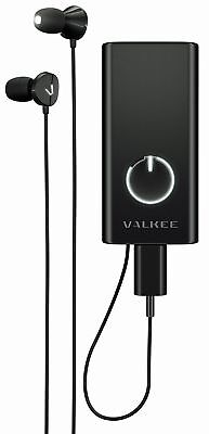 Valkee 2 Human Charger Therapy Bright Light Headset for Winter Blues(black)