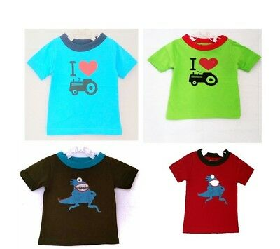 Baby Boy  Printed T-Shirt