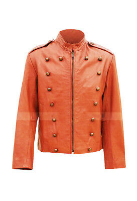 Bill Clifford The Rocketeer High Quality Leather Jacket