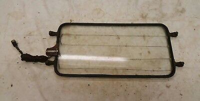 1920's Heated window glass defrost Ford? Chevy? Dodge? 1921 1922 1923 1924 1925