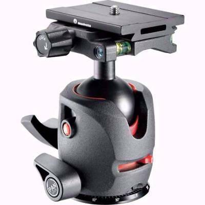 Brand New - Manfrotto MH054M0-Q6 Magnesium Ball Head with Q6 Quick Release