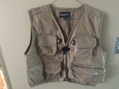 Wild Country Fishing Vest Size S