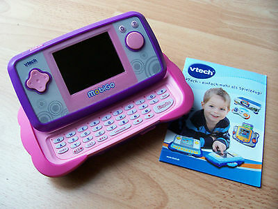 V-Tech Vtech MobiGo in Pink Rosa