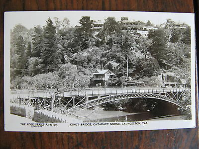 Cataract Gorge Launceston Tasmania
