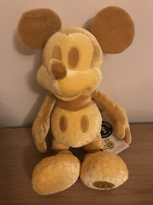 Mickey Mouse Memories Soft Toy, 2 of 12
