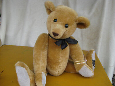 Mitchell  Tyrie 46Cm  Artist Bear- Harvey- Fully Jointed-
