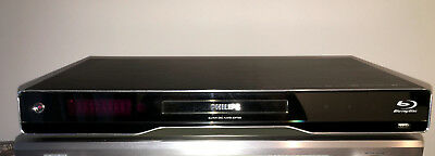 Philips BDP7500 Blu-ray-Player