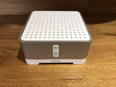 Sonos Connect Amp Wireless Music System (ZP120) used & great condition