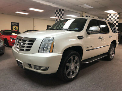 2007 Cadillac Escalade  low mile free shipping warranty luxury suv 4x4 awd loaded finance cheap clean