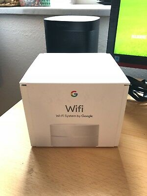 Google WiFI - Single ( Einzelpack ) - NEU