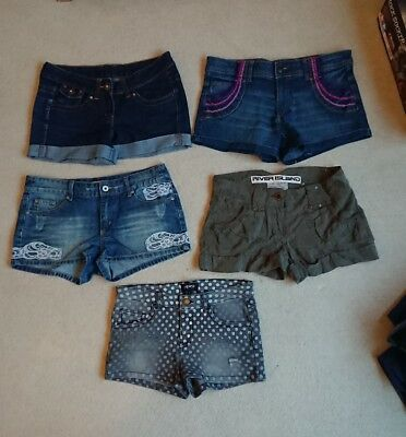 Womems Shorts Bundle Size 8 - All Good Condition
