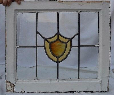 7 British leaded light stained glass windows. R582. WORLDWIDE DELIVERY!!!