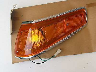 NOS ROVER SD1   DRC2212 DOOR WARNING LAMP ASSEMBLY GENUINE PARTS