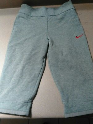 Junior Women's Nike Dri-Fit Athletic Capris Size Small