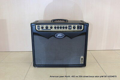 Peavey VYPYR Tube 60 60W 1x12 Guitar Combo Amp NO SHIPPING LOCAL PICK UP ONLY