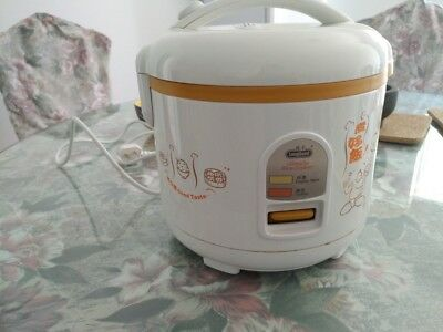 Multi-functional Rice Cooker