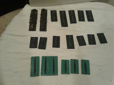 1/2400 Superior models cold war USA fleet Harpoon GHQ  20 ships