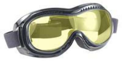Airfoil Goggle- Yellow
