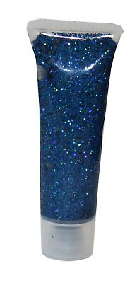 Eulenspiegel 907 030 Glittergel Blu Jewel 18 Ml