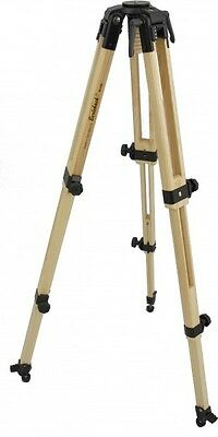 Berlebach Tripod Uni 82/75C with Leg Attack ( Max. Height 139 cm)
