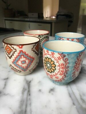 T2 Cups