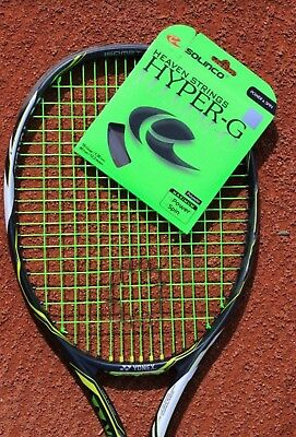 Tennis Restringing Service (East Suburbs)