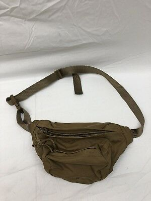 Eagle Industries ERB Bag Fanny Pack in Coyote Medic SEAL FSBE DEVGRU Belly Bag