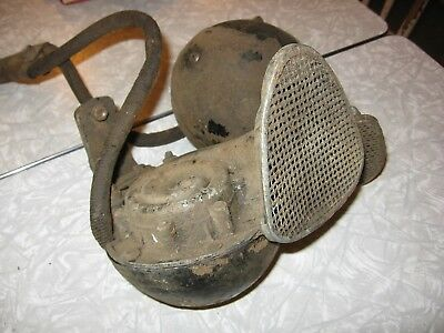 WWII Era Horns for Half Track/Scout Great Condition