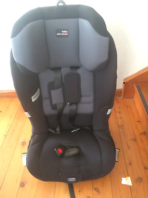Britax maxi guard, top of the line forward facing child seat, near new condition