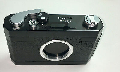 Nikon M 35 S Camera - Body Only - Used, in Great Shape ( M35S )