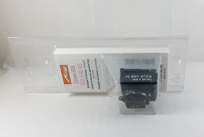Brand New Metz SCA 3102 M3 Canon EOS adapter