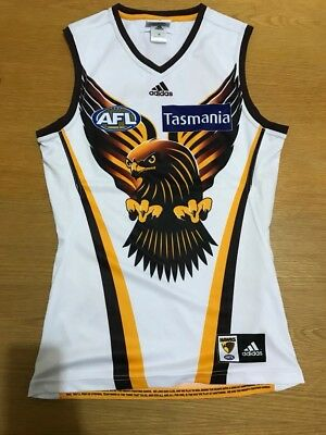 Hawthorn Hawks Guernsey Jumper Jersey Player Issue 2014 Clash #16 Isaac Smith
