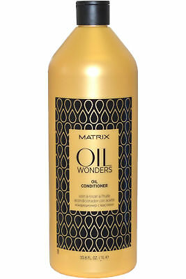 Matrix Oil Wonders Conditioner 1000ml / 1 Litre