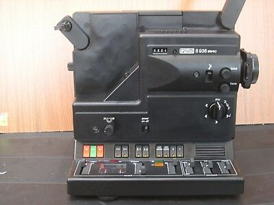 Projecteur Eumig S938  Stereo
