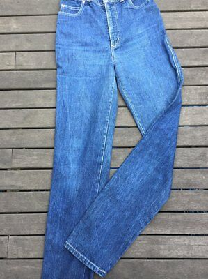 Corfu Jeans - late 1970's early 1980's  size 12