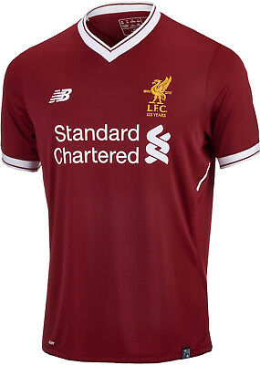 Liverpool 2017/2018 Adult Jersey