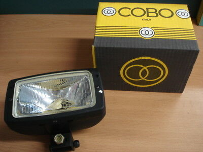 COBO front light to fit Hako Multicar.