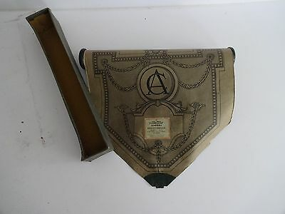 "Antique Pianola /Piano Music Roll-Themodist ""Knightsbridge March no 3"" Coates"