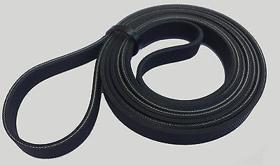 Genuine General Electric Tumble Dryer Belt 1860H7 C00095658