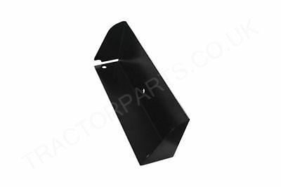 Case International Fender Mud Plate Cover Rear Lights Right Hand 195956A2 MX CX