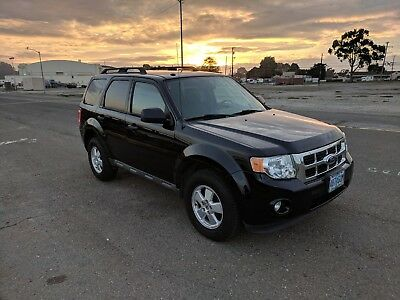 2012 Ford Escape XLT 2012 Ford Escape in great condition!