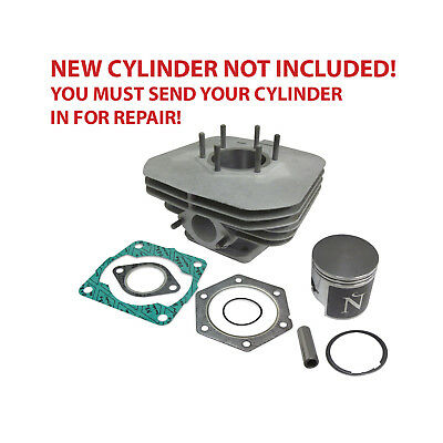 POLARIS TRAIL BLAZER Xplorer 250 300 Cylinder *Boring* w/ Piston and Gasket  Set