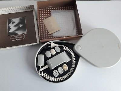 Vintage face massage cosmetic kit device Kharkiv Харків USSR