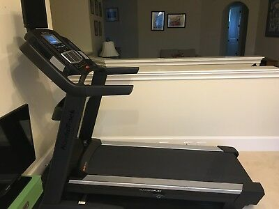 Nordictrack Elite 7700 Treadmill 500 00 Picclick