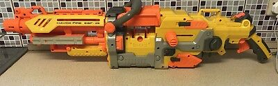 Nerf Havoc Fire EBF-25 Blaster ONLY, UNTESTED