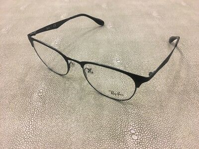 0c808a5a53d RAY BAN CLUBMASTER RB 6346 2904 FRAMES RAYBAN Optical Glasses Eyewear - New
