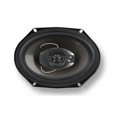 Audiodrift 6X8 3-Way Speaker 350 W